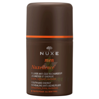 Nuxellence®, Fluide Anti-âge Rechargeur De Jeunesse Nuxe Men50ml à TOURS
