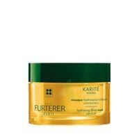 René Furterer René Furterer Karité Hydra Masque Hydratation Brillance 200ml à TOURS