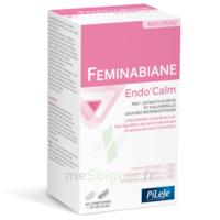 Pileje Feminabiane Endo'calm Comprimés + Gélules B/60+30 à TOURS