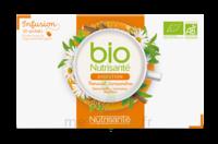 Nutrisanté Infusions Bio Tisane Digestion 20 Sachets à TOURS