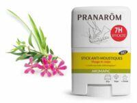 Pranarôm Aromapic Bio Stick Anti-moustiques Visage Et Corps Stick/20g à TOURS