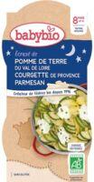 Babybio Bol Bonne Nuit Pomme De Terre Courgette Parmesan à TOURS