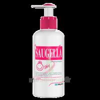 Saugella Girl Savon Liquide Hygiène Intime Fl Pompe/200ml à TOURS