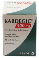 Kardegic 300 Mg, Poudre Pour Solution Buvable En Sachet à TOURS
