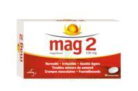 Mag 2 100 Mg Comprimés B/60 à TOURS
