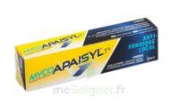Mycoapaisyl 1 % Crème T/30g à TOURS