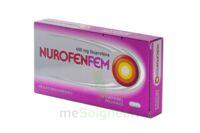 Nurofenfem 400 Mg, Comprimé Pelliculé à TOURS