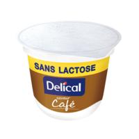 Delical Creme Dessert Hp Hc Sans Lactose, Pot 200 G X 4 à TOURS