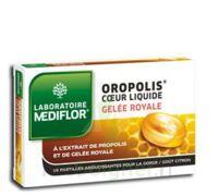 Oropolis Coeur Liquide Gelée Royale à TOURS