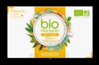 Nutrisanté Infusions Bio Tisane Régulation Des Sucres 20 Sachets à TOURS