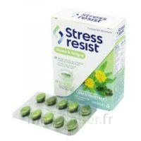 Stress Resist Comprimés Stress & Fatigue B/30 à TOURS