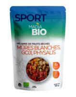 Madia Bio Mélange De Fruits Séchés à TOURS