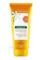 Klorane Solaire Gel-crème Solaire Sublime Spf 30 200ml à TOURS