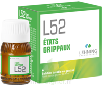 Lehning L52 Solution Buvable En Gouttes Fl/30ml à TOURS