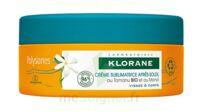 Klorane Solaire Crème Sublimatrice Après Soleil 200ml à TOURS