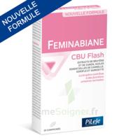Pileje Feminabiane Cbu Flash - Nouvelle Formule 20 Comprimés à TOURS
