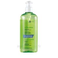 Ducray Extra-doux Shampooing Flacon Pompe 400ml à TOURS