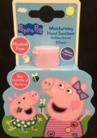 Peppa Pig Gel Hydroa Antibactérien Alcool Free 50ml à TOURS
