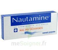Nautamine, Comprimé Sécable à TOURS