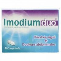 Imodiumduo, Comprimé à TOURS