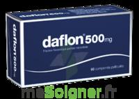Daflon 500 Mg Comprimés Pelliculés Plq/60 à TOURS
