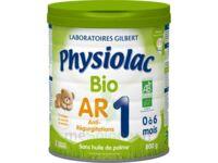 Physiolac Bio Ar 1 à TOURS