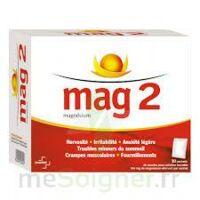 Mag 2, Poudre Pour Solution Buvable En Sachet à TOURS
