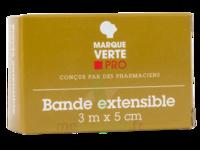 Marque Verte Bande Extensible 5cm X 4m Sous Cello à TOURS