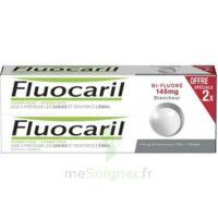 Fluocaril Bi-fluoré 145 Mg Pâte Dentifrice Blancheur 2*75ml à TOURS