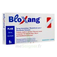 Bloxang Eponge De Gélatine Stérile Hémostatique B/5 à TOURS