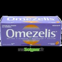 Omezelis, Comprimé Enrobé T/120 à TOURS