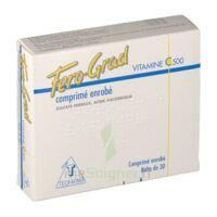 Fero-grad Vitamine C 500, Comprimé Enrobé à TOURS