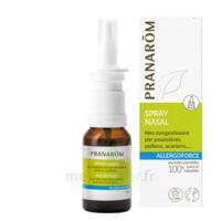 Pranarom Allergoforce Spray Nasal à TOURS