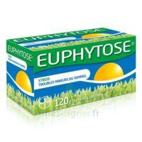 Euphytose Comprimés Enrobés B/120 à TOURS