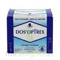 Dos'optrex S Lav Ocul 15doses/10ml à TOURS