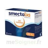 Smectalia 3 G, Poudre Pour Suspension Buvable En Sachet à TOURS