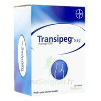 Transipeg 5,9g Poudre Solution Buvable En Sachet 20 Sachets à TOURS