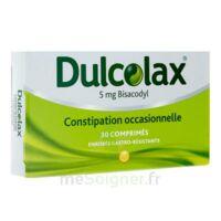 Dulcolax 5 Mg Comprimés Enrobés Gastro-résistants Plq/30 à TOURS
