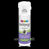 Pédiakid Balepou Solution Antipoux Huiles Essentielles 100ml à TOURS