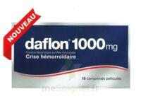 Daflon 1000 Mg Comprimés Pelliculés Plq/18 à TOURS