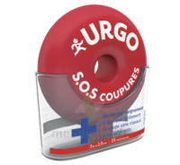 Urgo Sos Bande Coupures 2,5cmx3m à TOURS