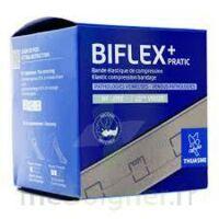 Biflex 16 Pratic Bande Contention Légère Chair 10cmx4m à TOURS