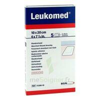 Leukomed, 5 Cm X 7,2 Cm (ref. 72380-07), Bt 5 à TOURS