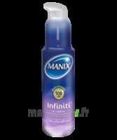 Manix Gel Lubrifiant Infiniti 100ml à TOURS