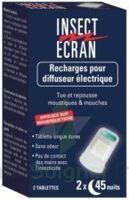 Insect Ecran Tablette Recharge Diffuseur B/2 à TOURS