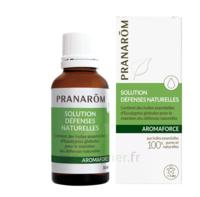Aromaforce Solution Défenses Naturelles Bio 30ml à TOURS