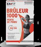 Eafit Brûleur 1000 Comprimés B/60 à TOURS