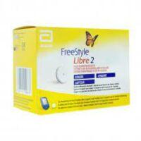 Freestyle Libre 2 Capteur à TOURS