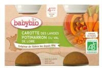 Babybio Pot Carotte Potimarron à TOURS