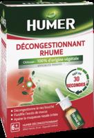 Humer Décongestionnant Rhume Spray Nasal 20ml à TOURS